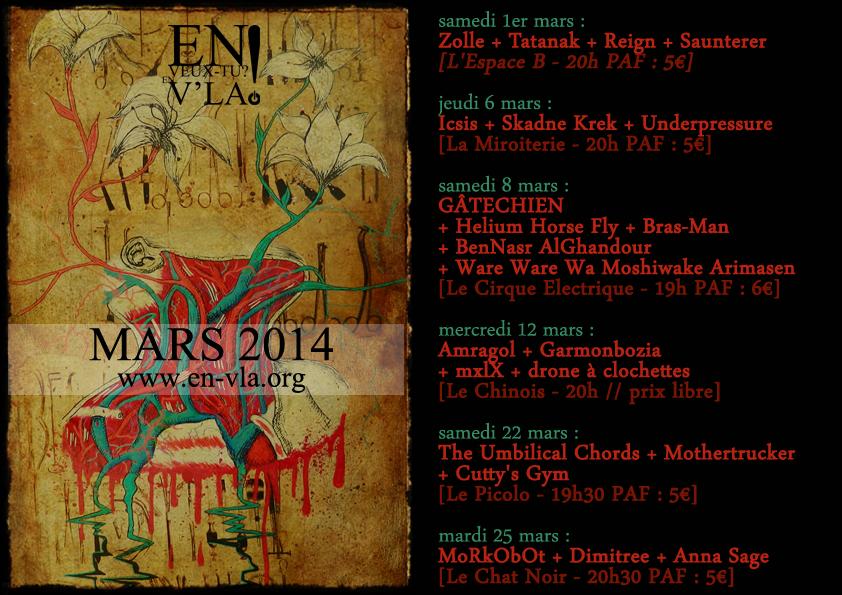 mars 2014 - programme du mois - web