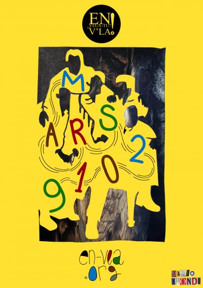mars 2019 [artwork : Mastodhondt]