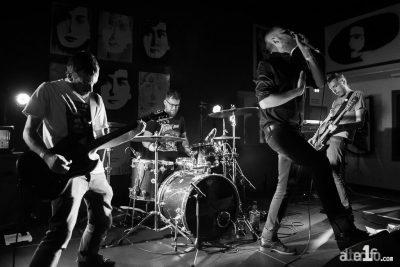 [#569] Alabaster + Tenace + Jérôme Grivel @ La Cantine // dimanche 3 mars