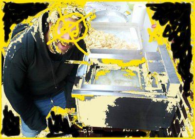 [#570] Organes-frits man + Tu Préfères ? + Prix Libre @ La Cantine // mercredi 6 mars