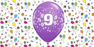 mardi 23 juin : Les 9 ans d'En veux-tu? En v'là!