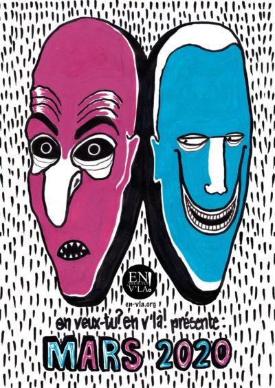 mars 2020 [artwork : Ny Omena]